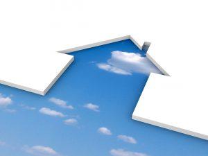 Summer real estate market
