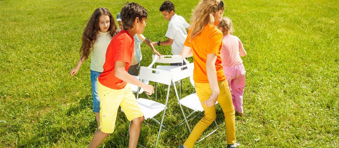 2020 Summer Market - Musical Chairs - The Cyr Team Real Estate