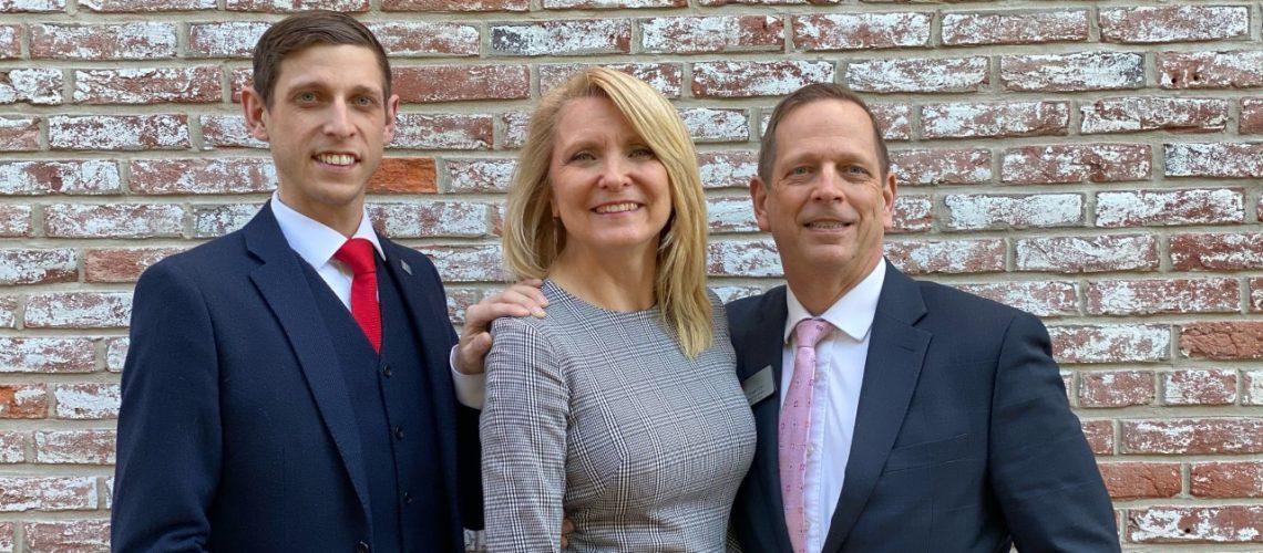 The Cyr Team real estate